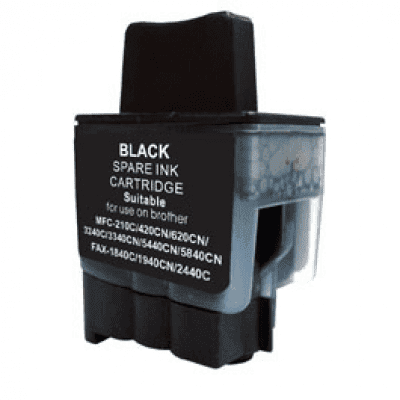 Compatible Brother LC900 ink cartridges Black