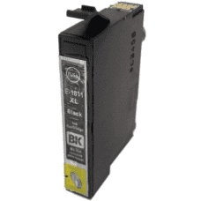 Compatible Epson T1811 ink cartridge Black