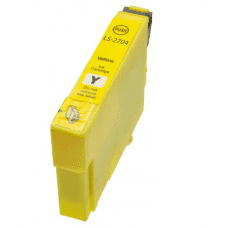Compatible Epson T2714 ink cartridges Yellow