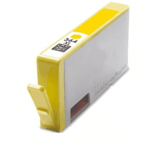 Compatible HP 920 ink cartridge Yellow XL